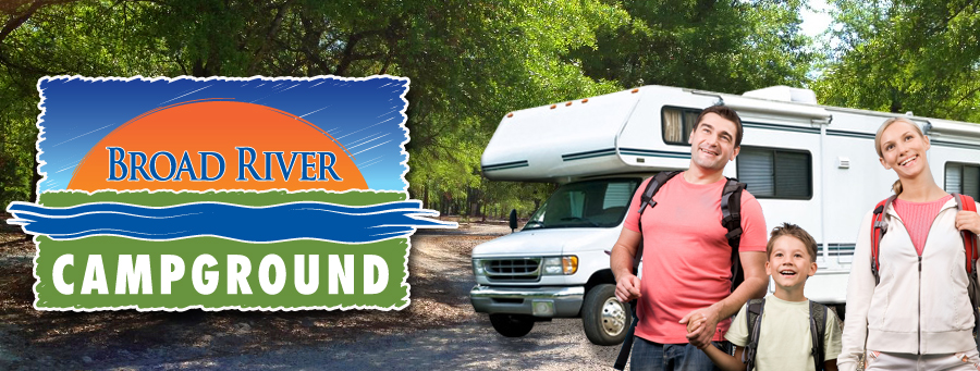 Broad River Campground and RV Park